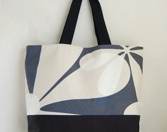 Kajsastina XL Extra Large Beach Bag / BIG Tote Bag - Ready to Ship