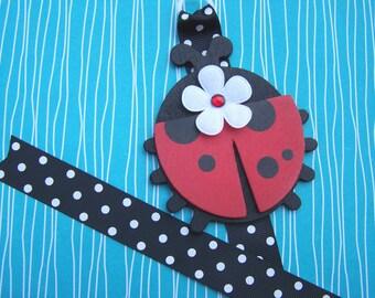 Little Ladybug Bowholder