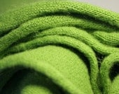 Knitted fabric - Pure Wool.