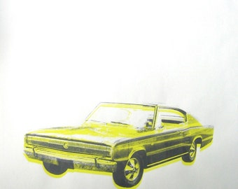 66 Charger (Test Print)