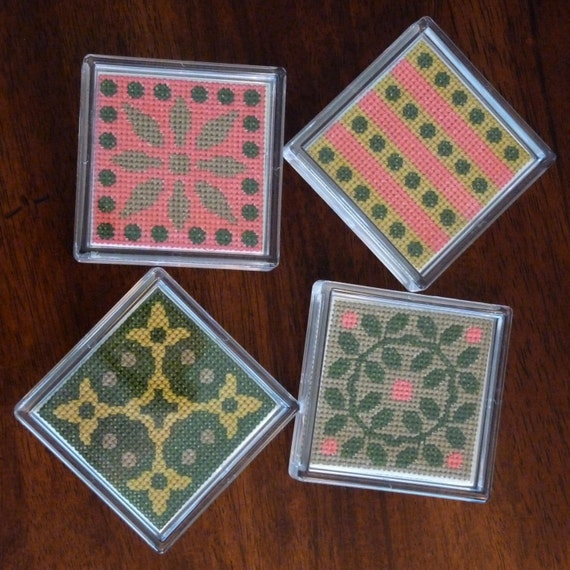 Designs n Dots Modular Cross Stitch Pattern