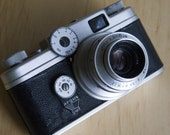 SALE Argus C-Four, C4, Camera from the 'fifties