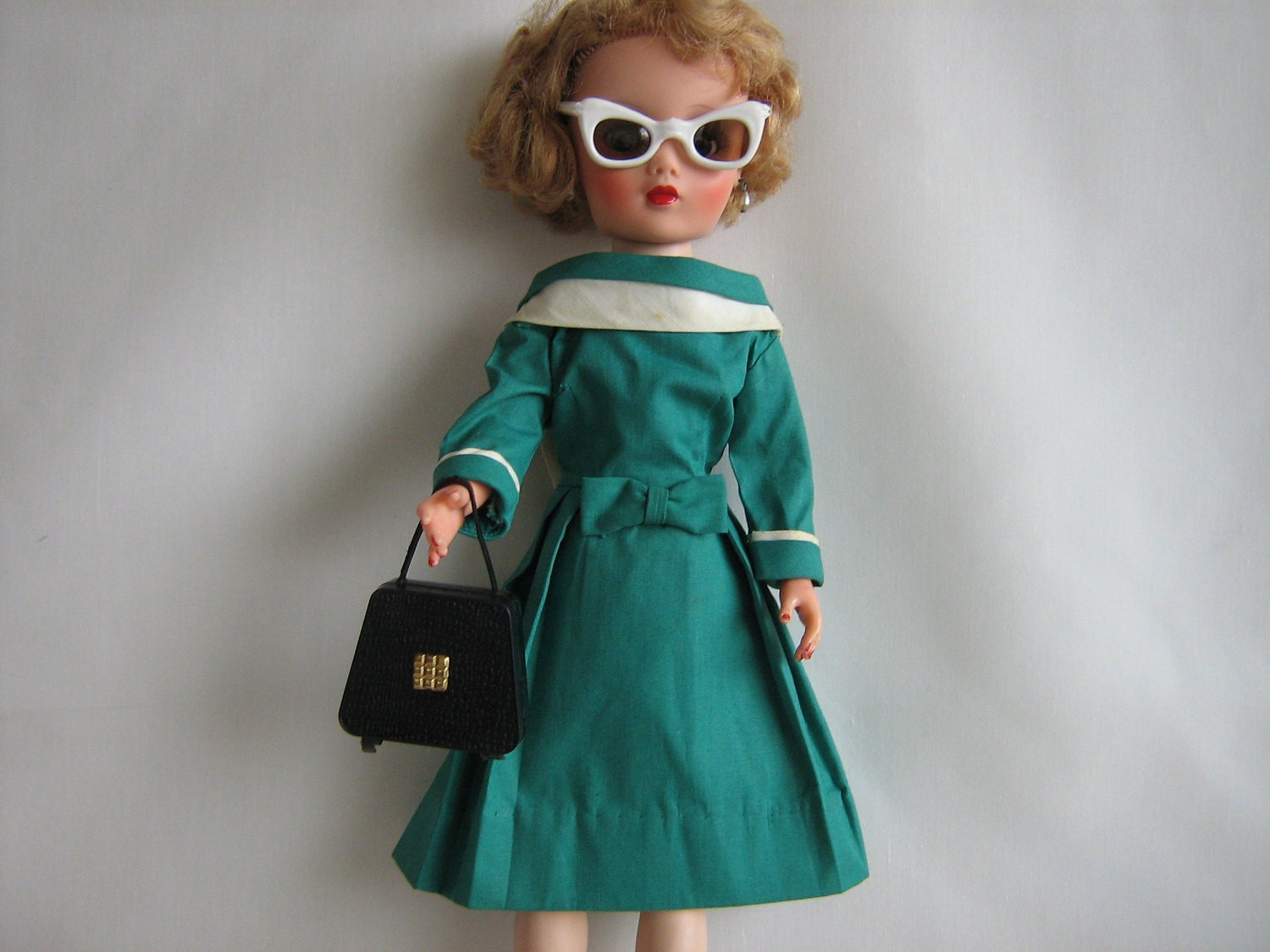 Sale Vintage 50s Deluxe Reading Candy Fashion Doll