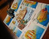 Sail the Seas Bookmark