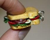 Veggie Sandwich...mini