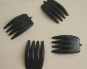 Toy making supply - Hedgehog claws (or other small animal)