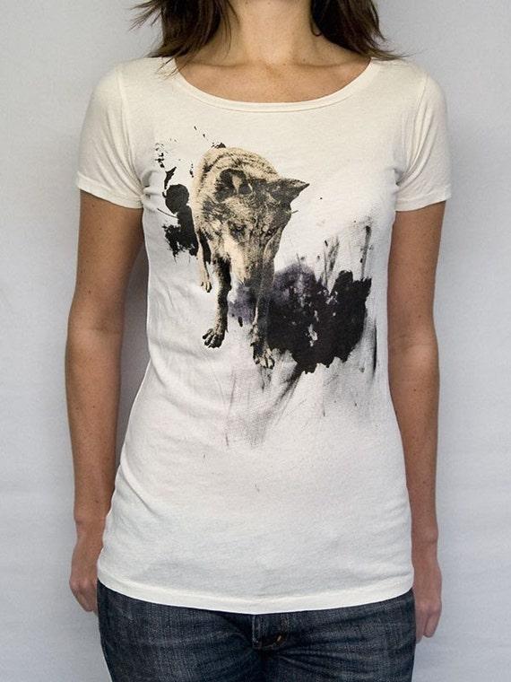Wolf Ink (women's)