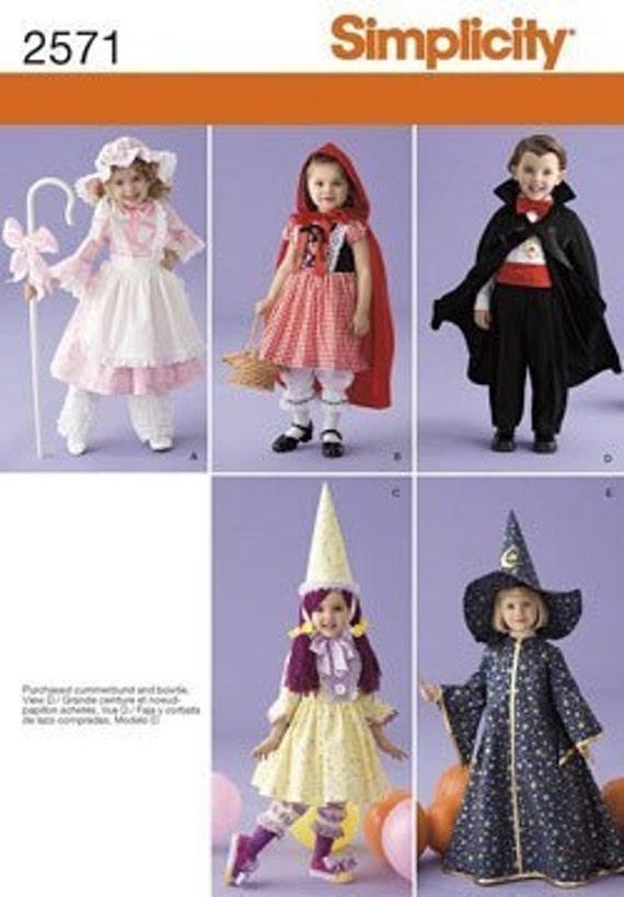 Costume, Child,  Dress Style 3 pc set, cotton - CUSTOM ORDER