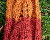 Autumn Leaves Warmers