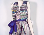 Reem Acra 2010 Collection 8in X 11in Art Print
