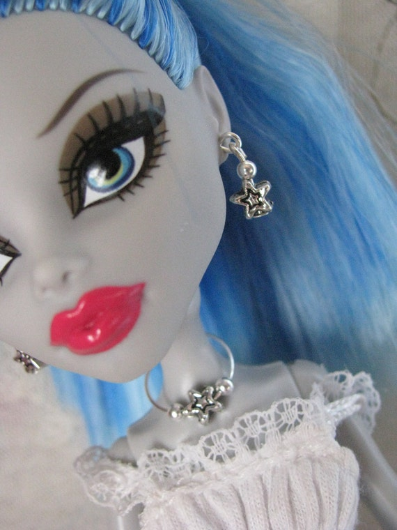 Stars Doll Jewelry Set for Monster High Dolls