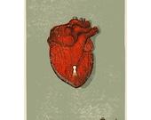 Le Coeur-print