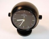 Ultra Cool Space Age Ball Clock Wall Mountable