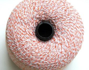 Economy Orange Bakers Twine . 10 yards