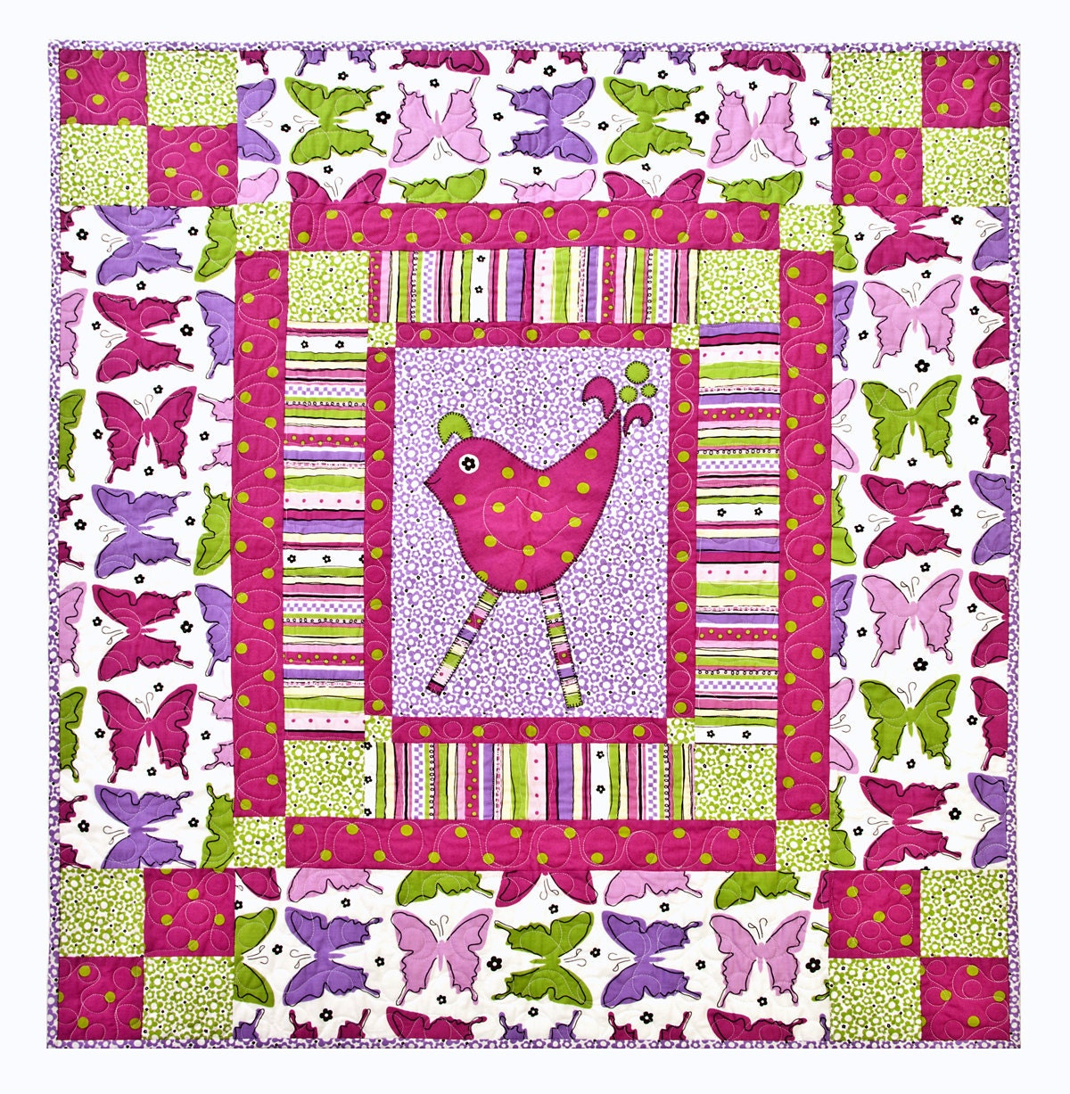 1000+ images about Four patch on Pinterest Patterns, Crib quilts and Quilt kits