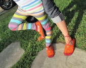 Mom and daughter COMBO - Any 2 PAIRS of SHOES - one adult size and one kid size