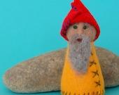 Bartholomew, a meadow gnome