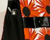 Black Pocket Mate for magnetic bag - FREE shipping within the continental U.S.