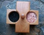 CHERRY SALT BOX 2.0