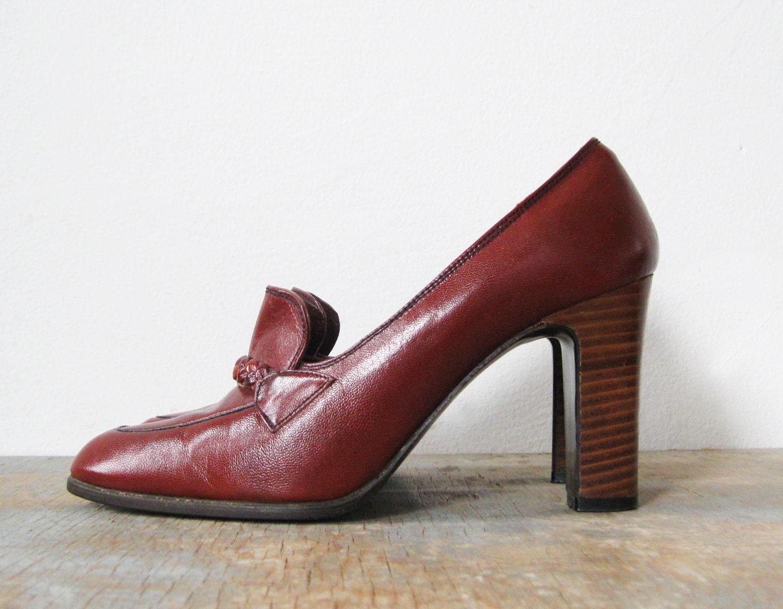 Off Sale High Heels Vintage