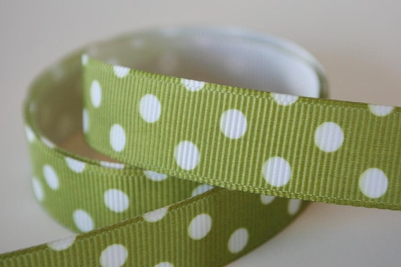 Reserved for Marianne - Assorted Ribbon - 32 yds