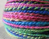 My Little Pony - SALE Handspun Yarn - Was 50.00 Dollars - Discount