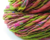 Gypsy - Handspun Yarn