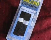 Sticky Tape Velcro - Unopened Package