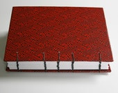 Little Red Maze Small Book - Ready to Ship Now