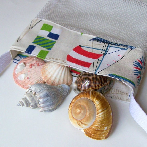 New Sea Shell Bags