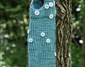 Starry Night Wine Tote - reserved for hfecshopper