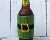 Leprechaun Beer Sleeve