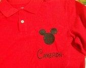 Mickey Mouse Polo shirt Disney