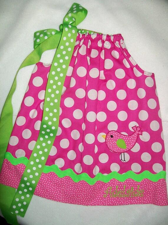 Little Birdie dress
