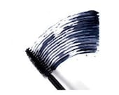 Mineral Mascara in Dark Navy Blue  gentle and  formula  Natural Non-Toxic Makeup