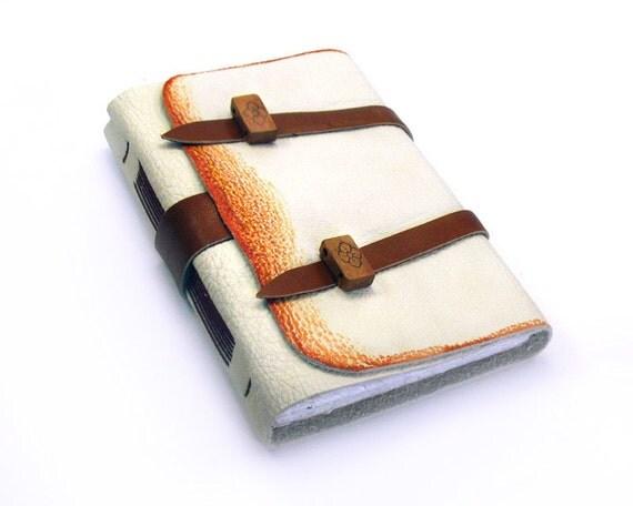 True Friend - Genuine Leather Journal