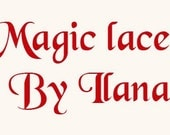 Graphics for Magic Lace