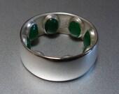 Introspective Ring - Jade