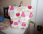 Toddler Back Pack Pink Pears