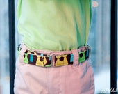 Easy Does it - Toddler Velcro Belt