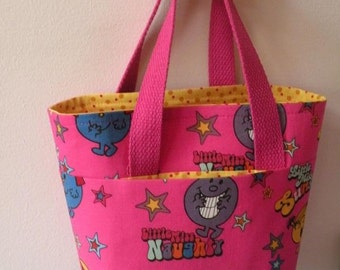 Little Miss Sunshine Tote
