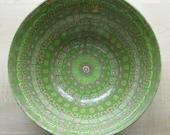 Custom order ( Handcrafted bowl )