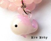 Bracelet - Mrs Moby - FREE SHIPPING WORLDWIDE
