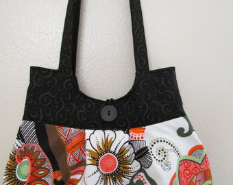 Masai Paisley Purse- Free Shipping