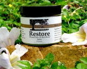 RESTORE - Stops Itching On Contact Hot Spot and Wound Care Salve