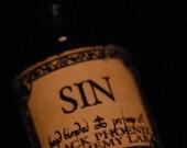 Sin: Black Phoenix Alchemy Lab Perfume Oil