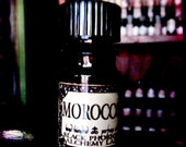 Morocco: Black Phoenix Alchemy Lab Perfume Oil 5ml