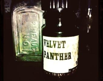 Velvet Panther v3 - Black Phoenix Alchemy Lab Prototype