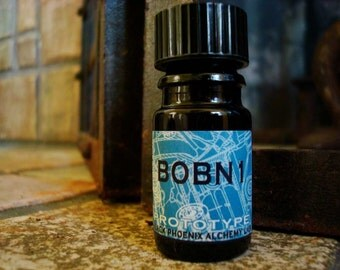 BOBN1 - 5ml - Black Phoenix Alchemy Lab Prototype