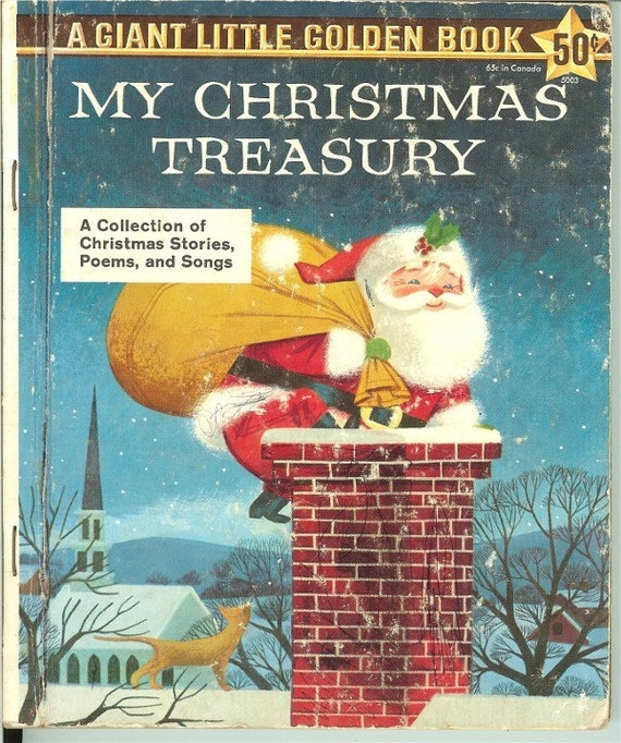 My First Christmas Carols Song Book : A Treasury of Favorite Carols to Play